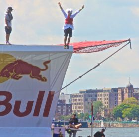 boston charles river flugtag august 20 2016 6
