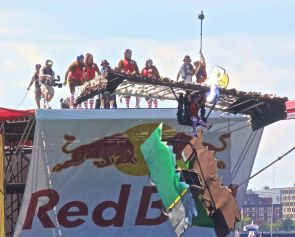 boston charles river flugtag august 20 2016 9