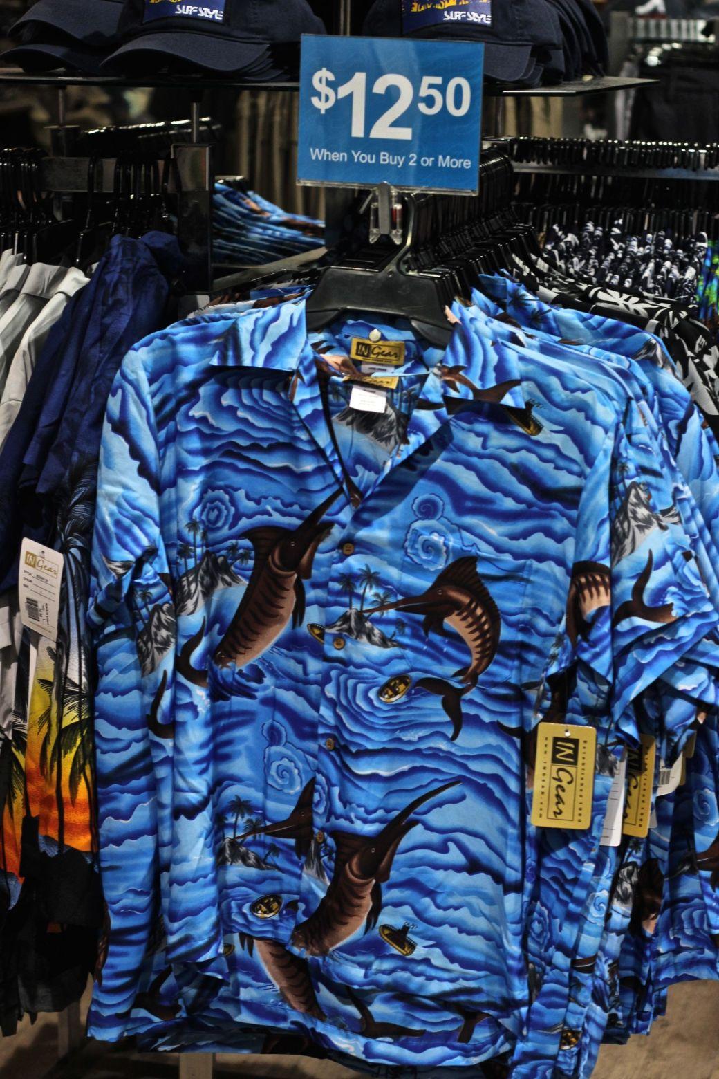 clearwater-baracuda-shirts
