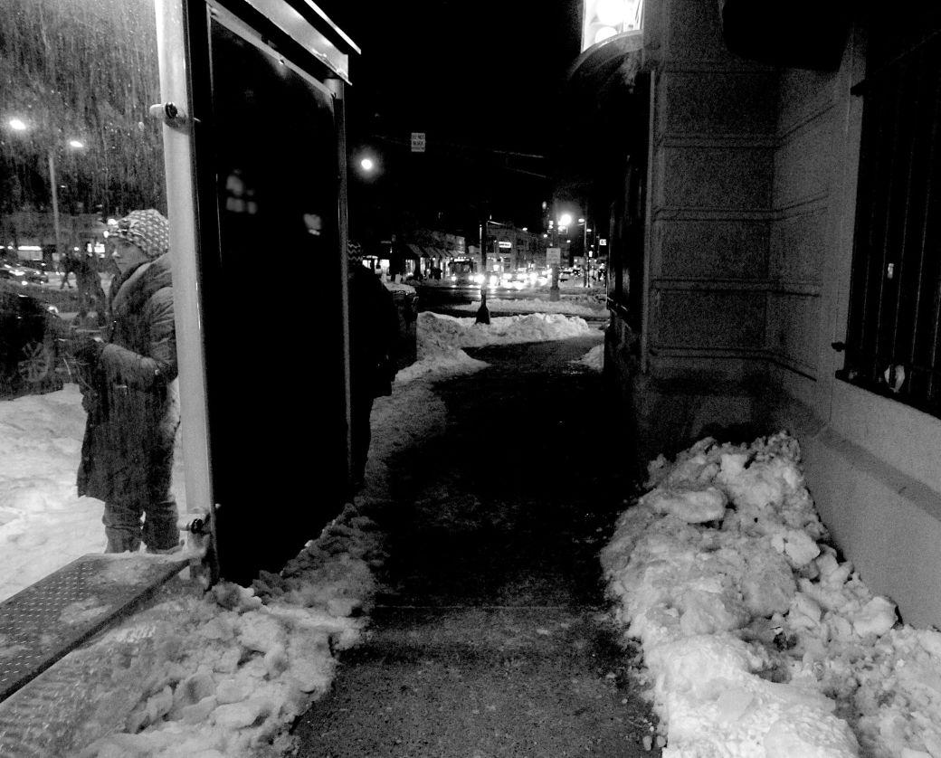 boston allston corner harvard avenue