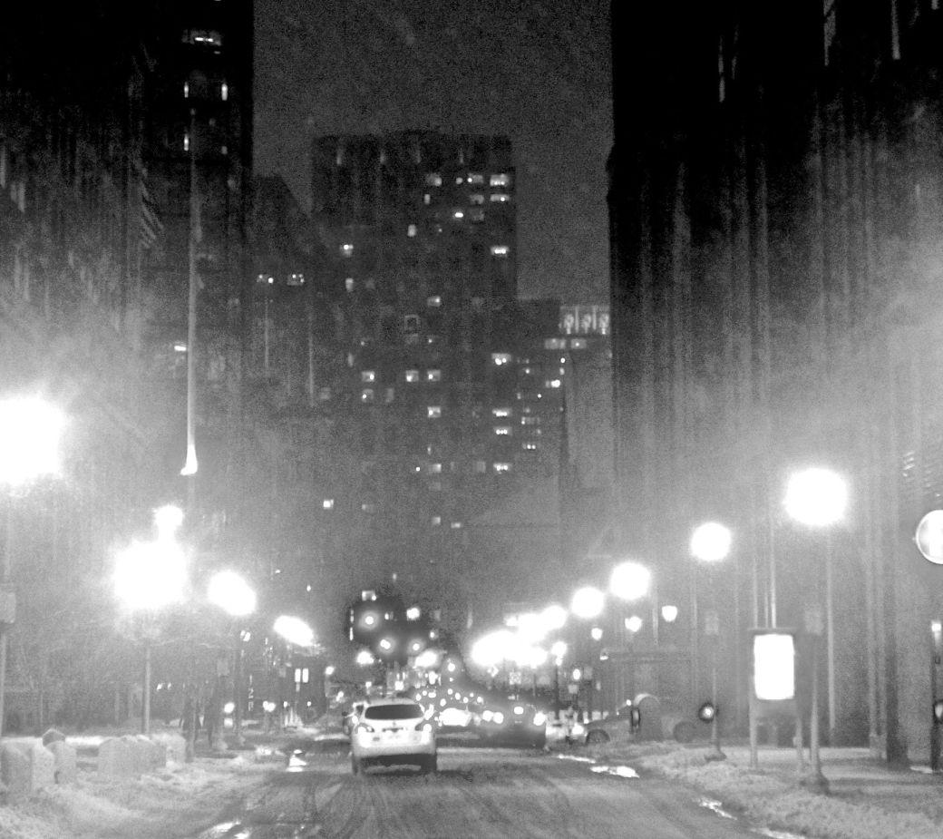 boston back bay snow dark 2