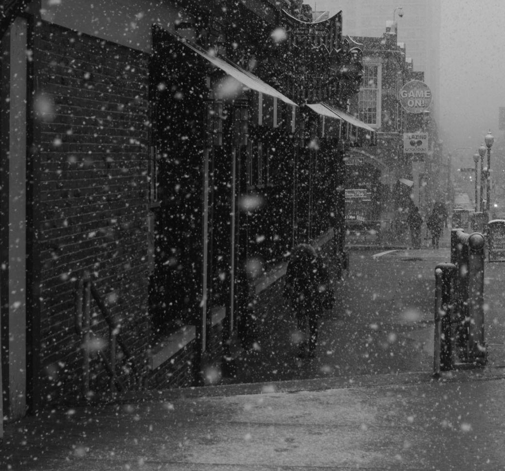 boston fenway snow 3