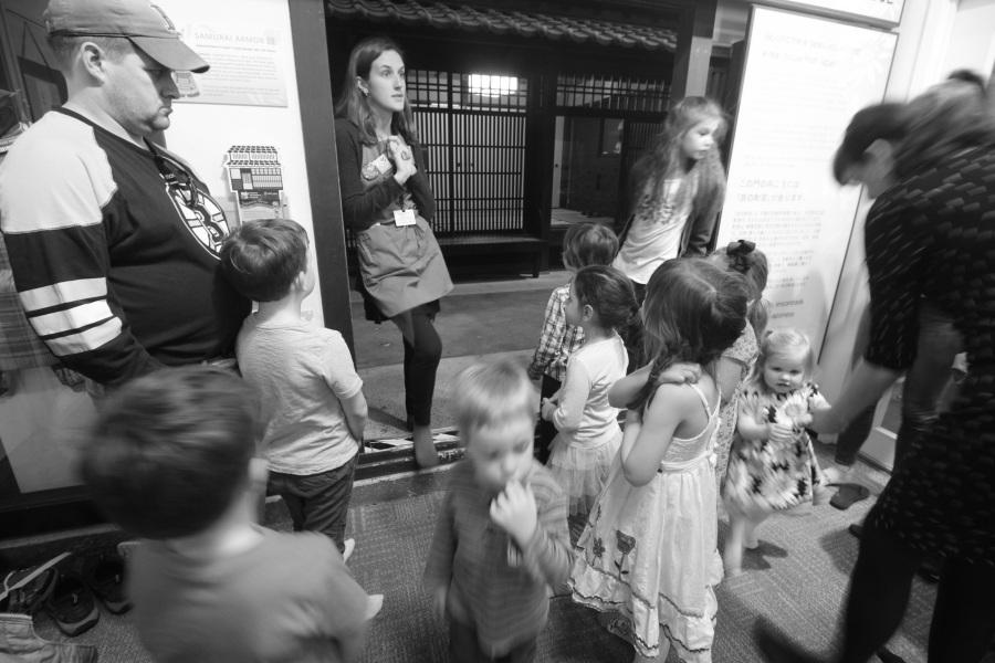 boston childrens museum japanese exhibit 1