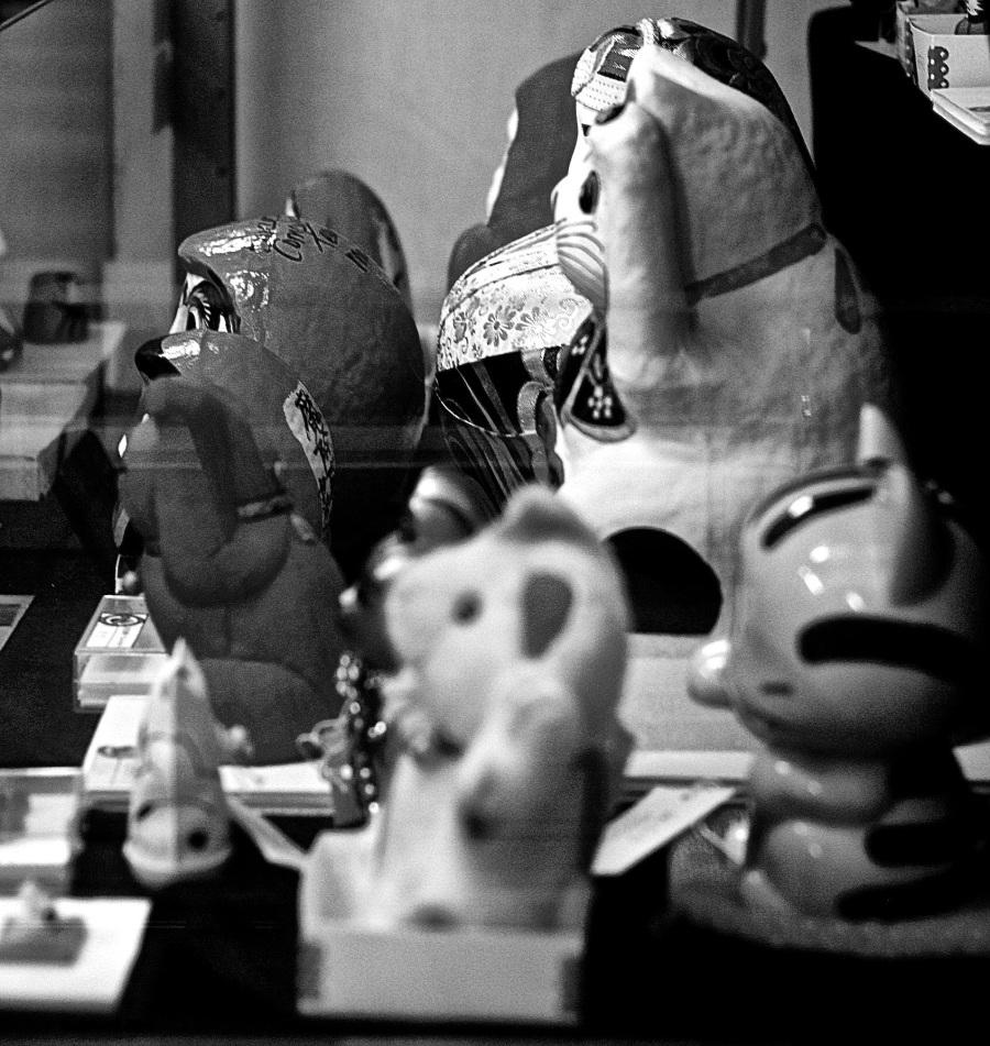 boston childrens museum japanese exhibit cats