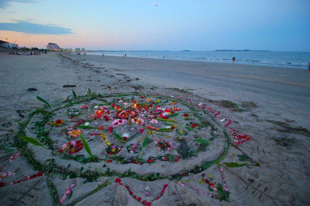 boston revere beach mandala 2017 4