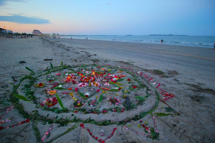 boston revere beach mandala 2017 4