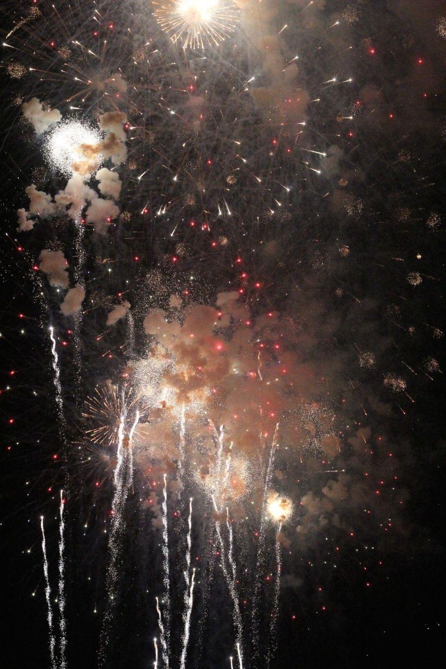 cambridge charles river fireworks 10
