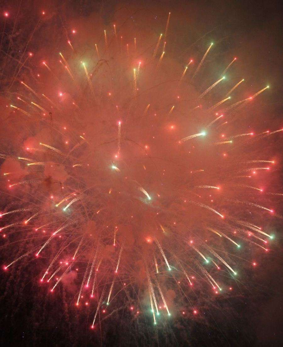 cambridge charles river fireworks 11