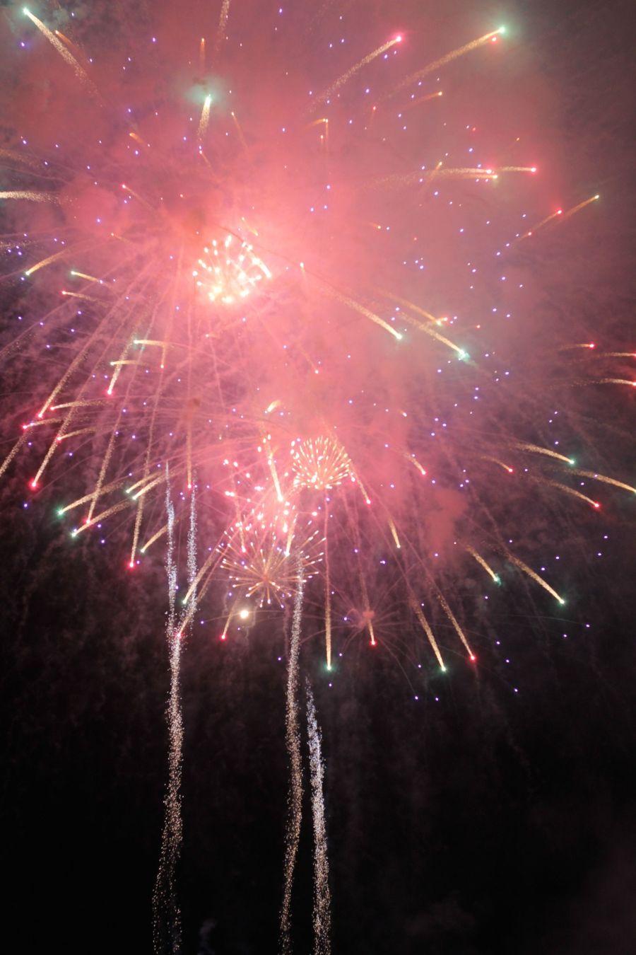 cambridge charles river fireworks 12