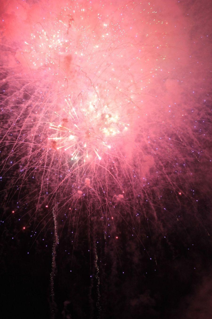 cambridge charles river fireworks 13