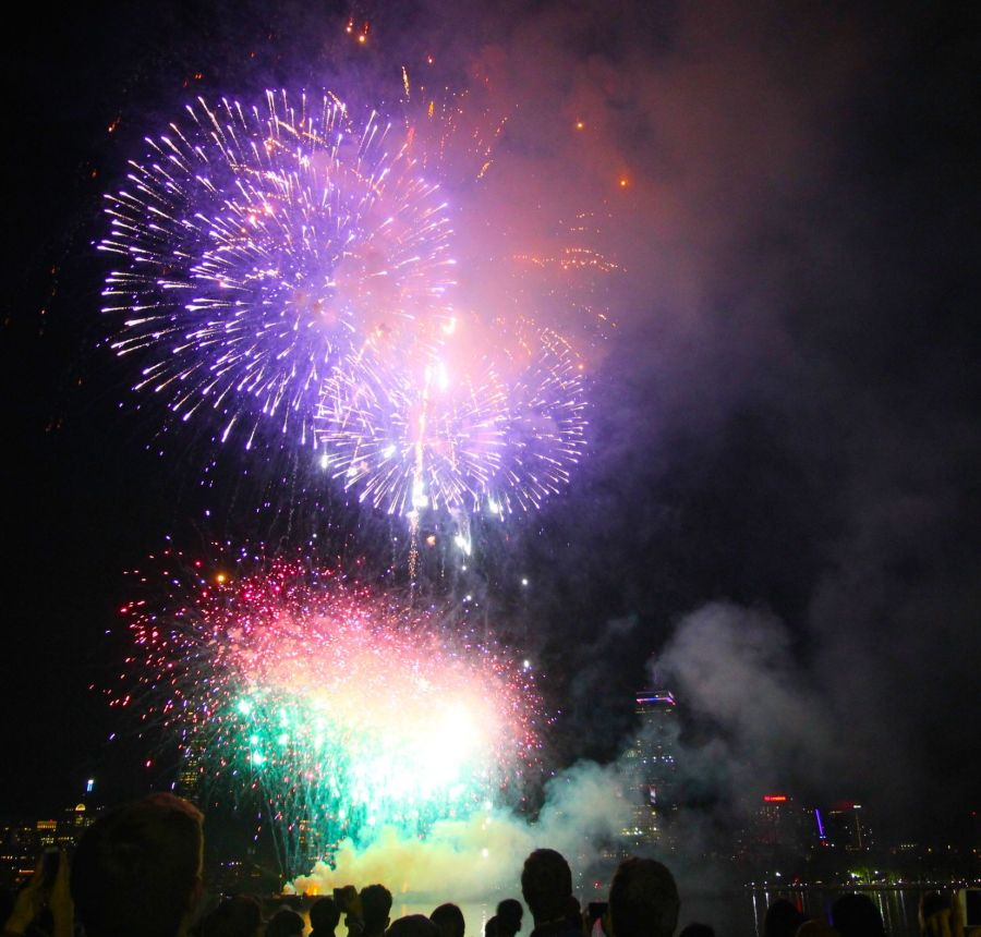 cambridge charles river fireworks 17