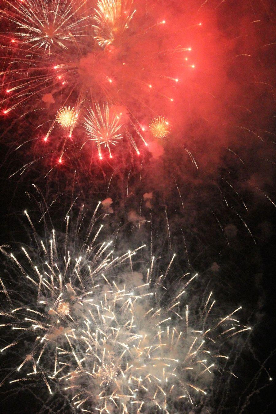 cambridge charles river fireworks 19