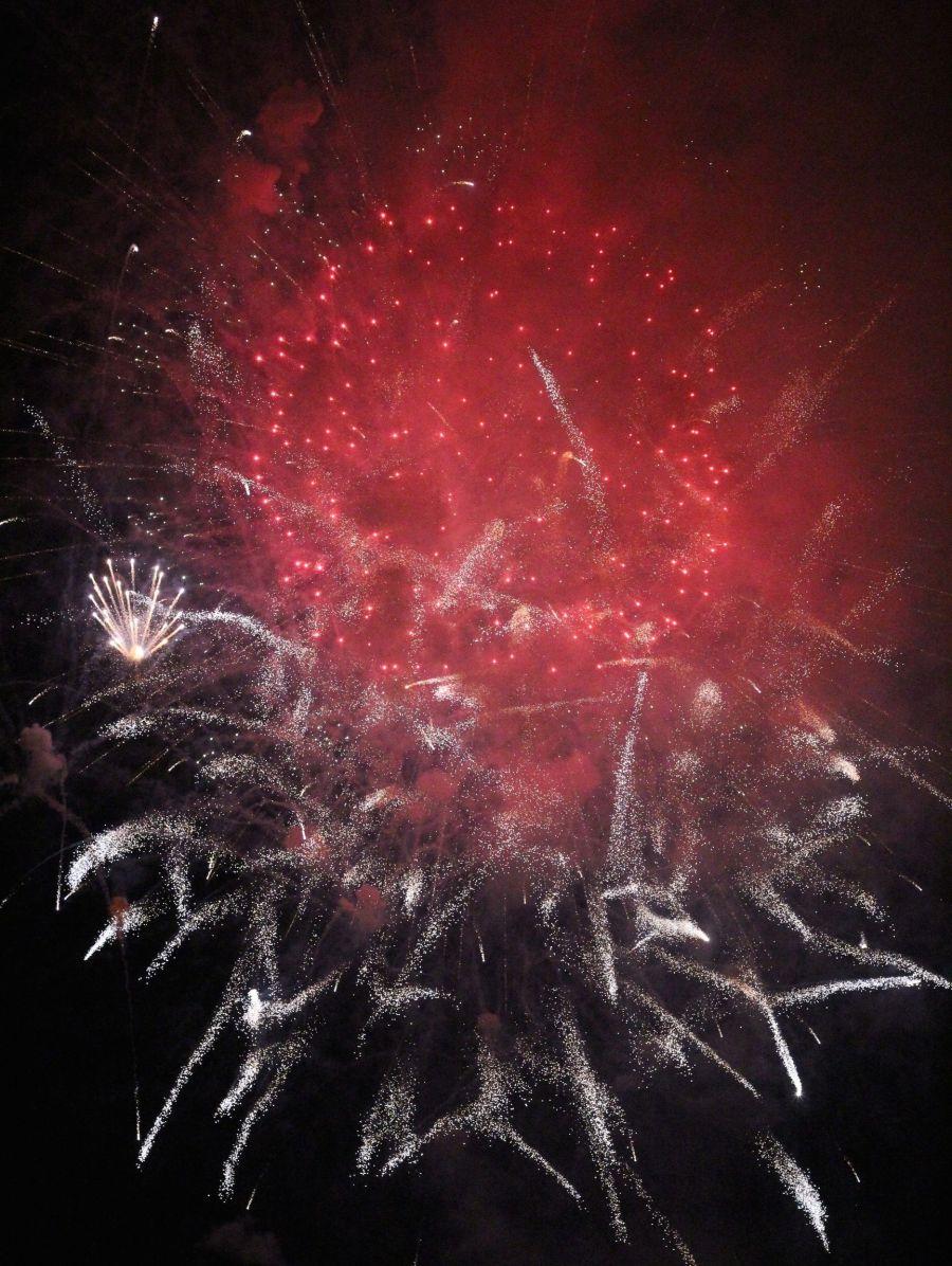 cambridge charles river fireworks 20
