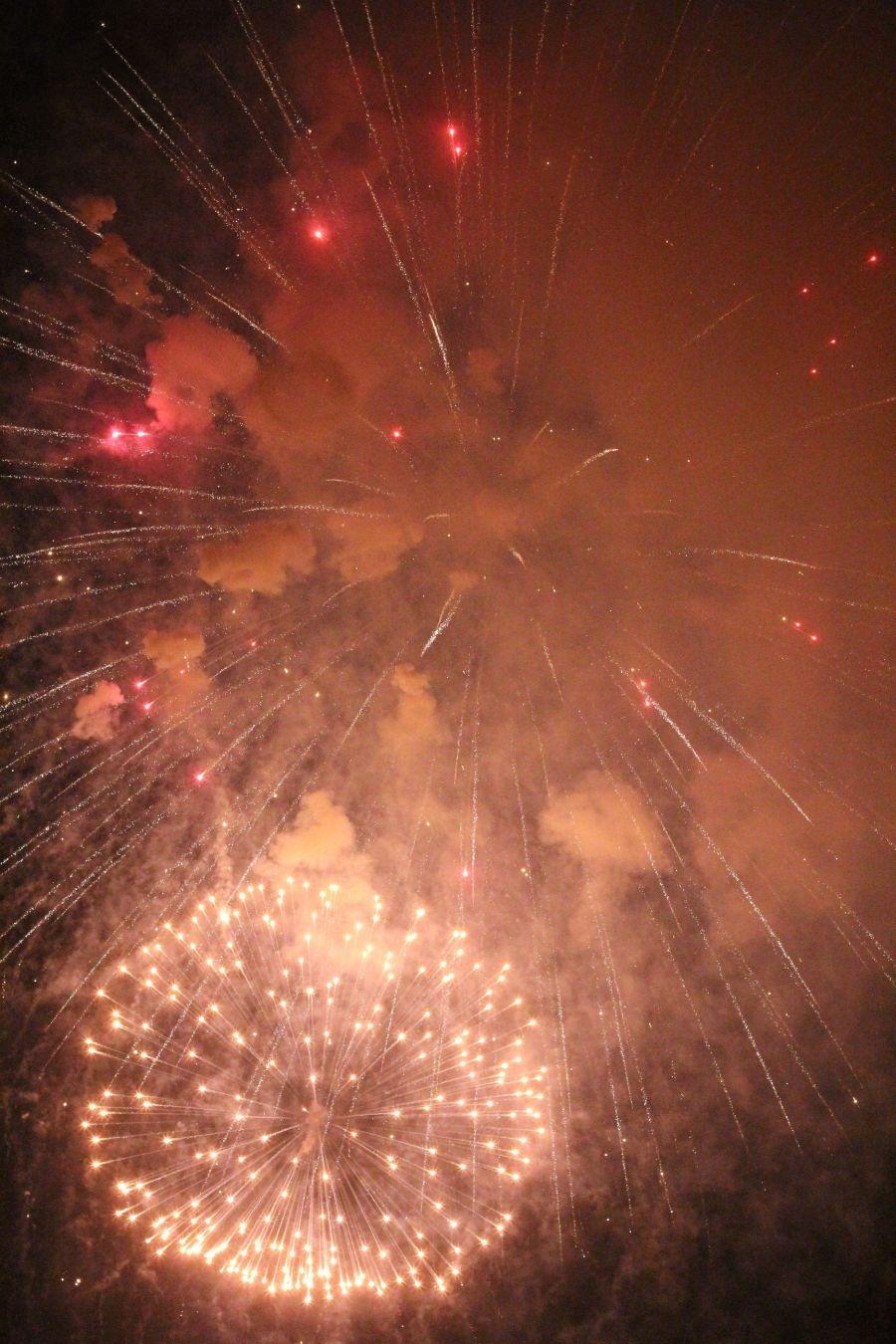 cambridge charles river fireworks 24