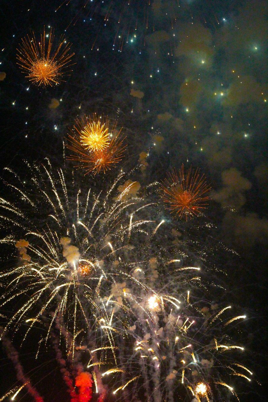 cambridge charles river fireworks 25