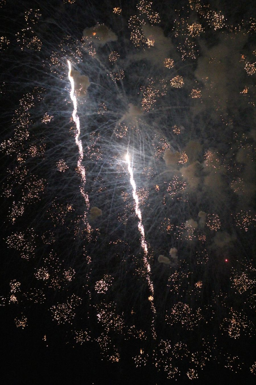 cambridge charles river fireworks 5