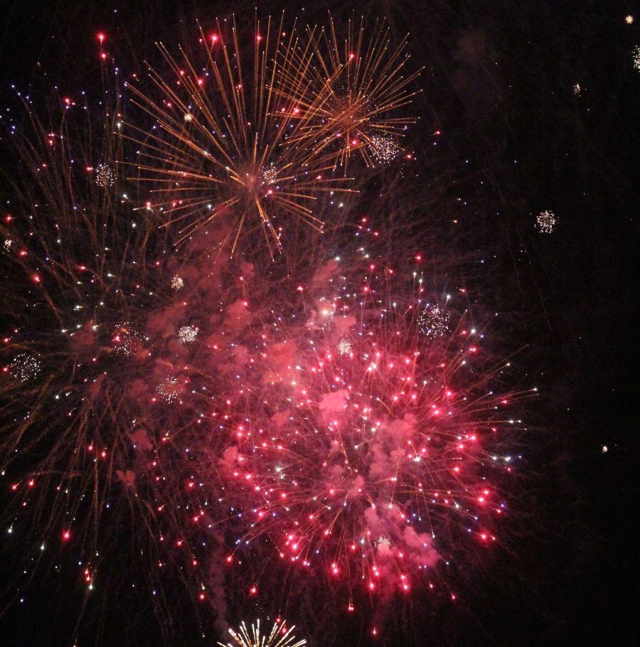 cambridge charles river fireworks 6