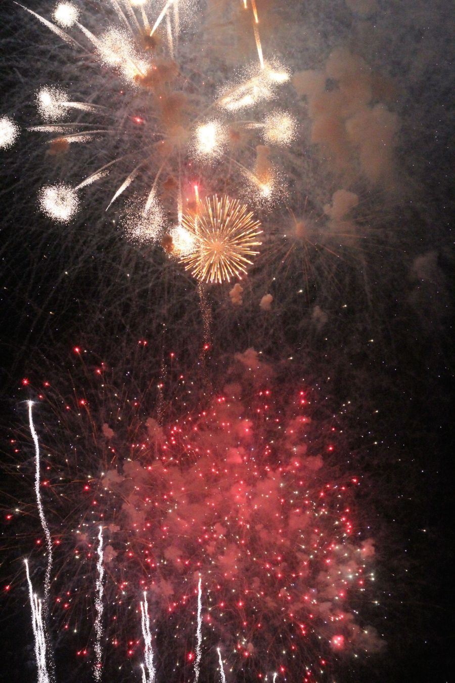 cambridge charles river fireworks 7
