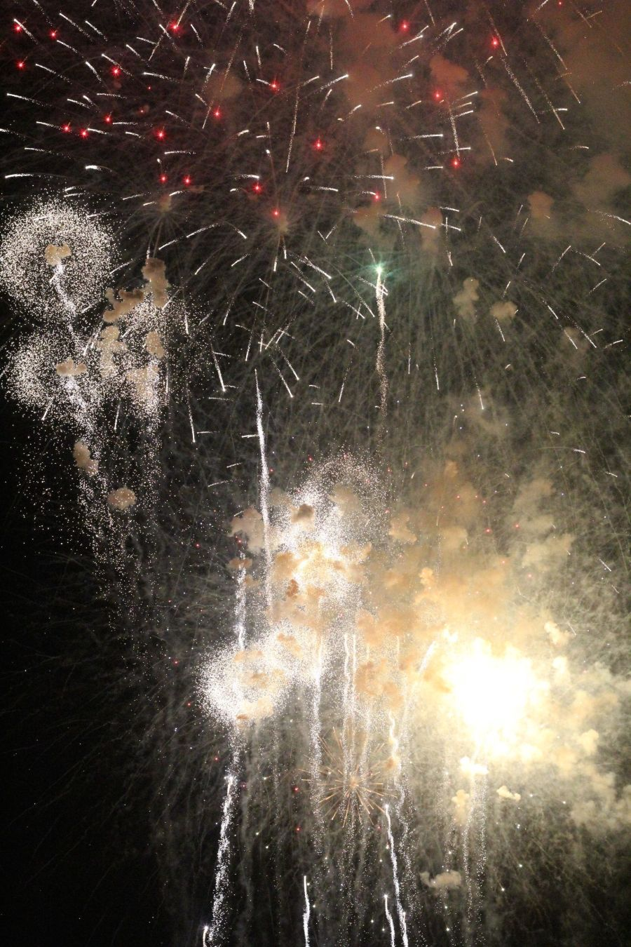 cambridge charles river fireworks 8