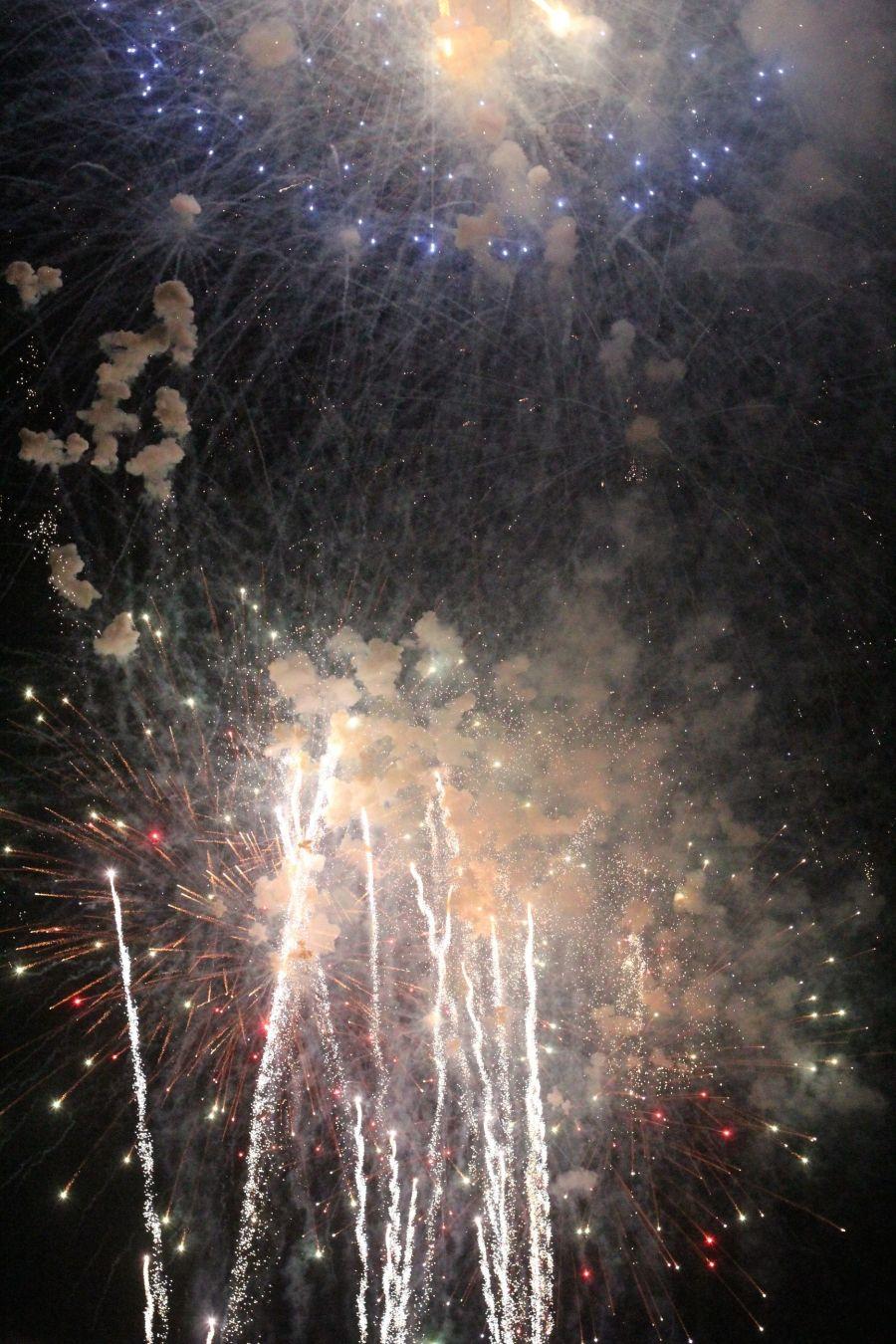cambridge charles river fireworks 9