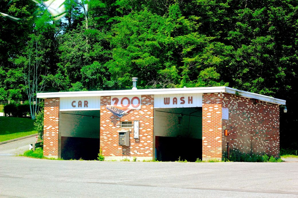 berkshires massachusetts car wash
