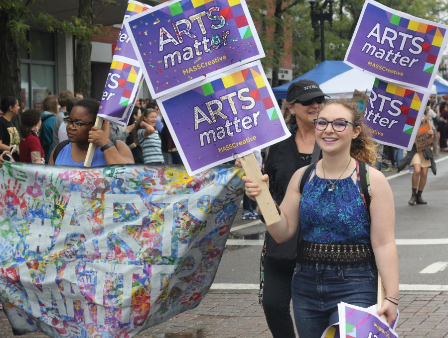 boston honkfest october 8 parade 19