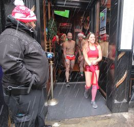 boston santa speedo run december 9 2017 1
