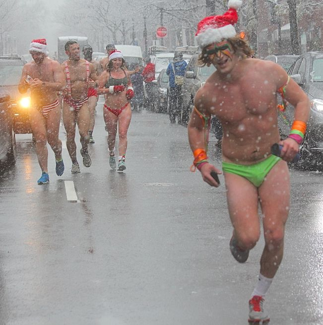 boston santa speedo run december 9 2017 45