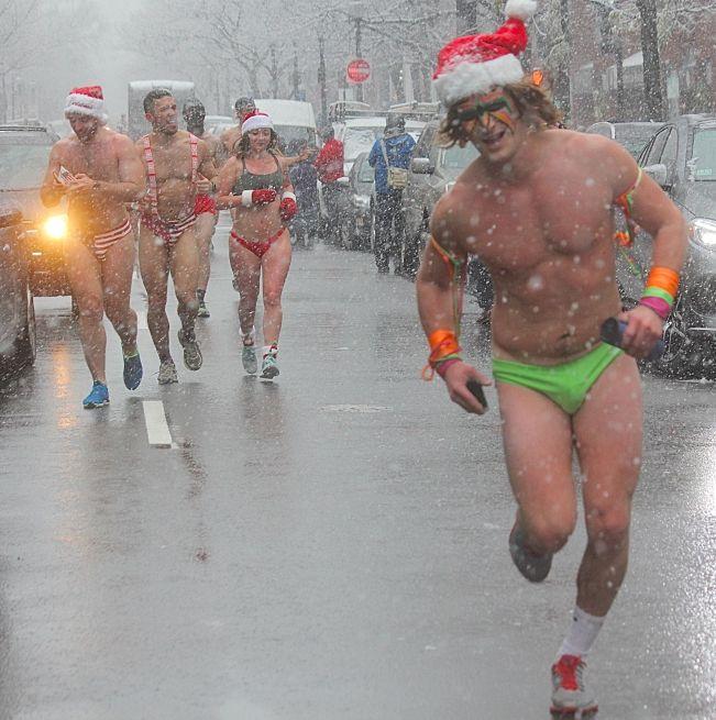 boston santa speedo run december 9 2017 45