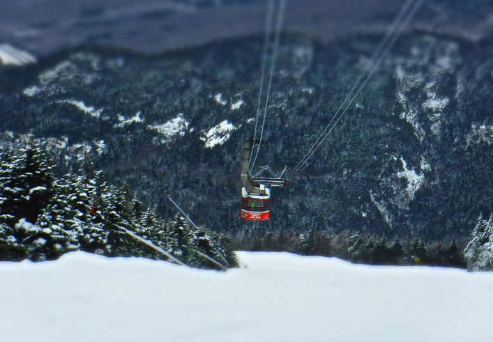 cannon mountain january 21 2018 1
