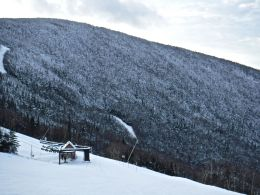 cannon mountain january 21 2018 8