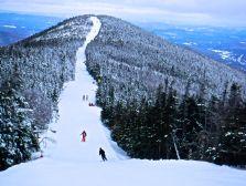 cannon mountain taft slalom