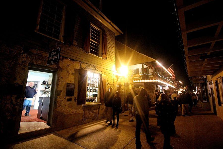st augustine historical district 6
