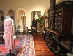 st augustine historical district lightner museum downton abbey exhibit 1