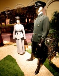 st augustine historical district lightner museum downton abbey exhibit 14