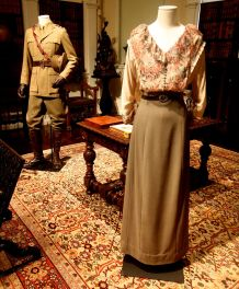 st augustine historical district lightner museum downton abbey exhibit 16