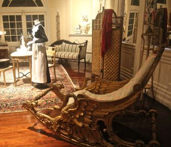 st augustine historical district lightner museum downton abbey exhibit 21