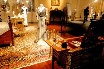 st augustine historical district lightner museum downton abbey exhibit 22