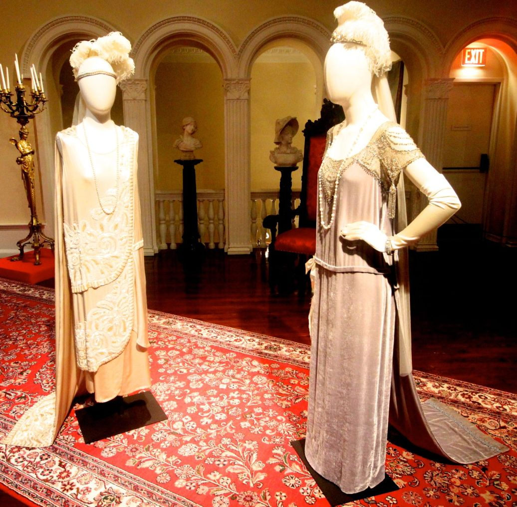 st augustine historical district lightner museum downton abbey exhibit 24