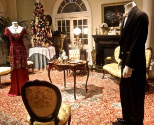 st augustine historical district lightner museum downton abbey exhibit 5