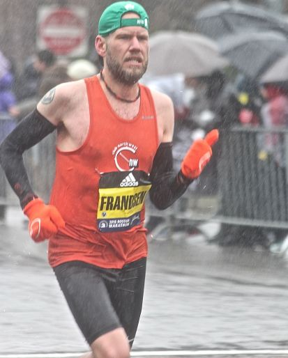 boston marathon april 16 2018 frandsen