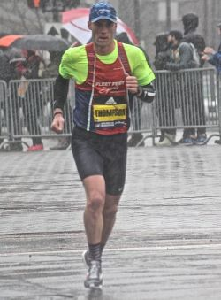boston marathon april 16 2018 thompson
