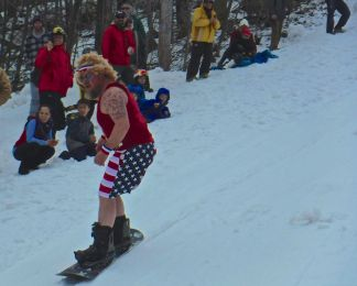 wachusett april 8 2018 pond skimming day 15