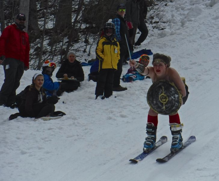 wachusett april 8 2018 pond skimming day 47