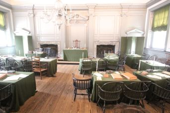 philadelphia independence hall inside 2