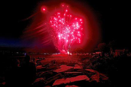 winthrop fireworks 2