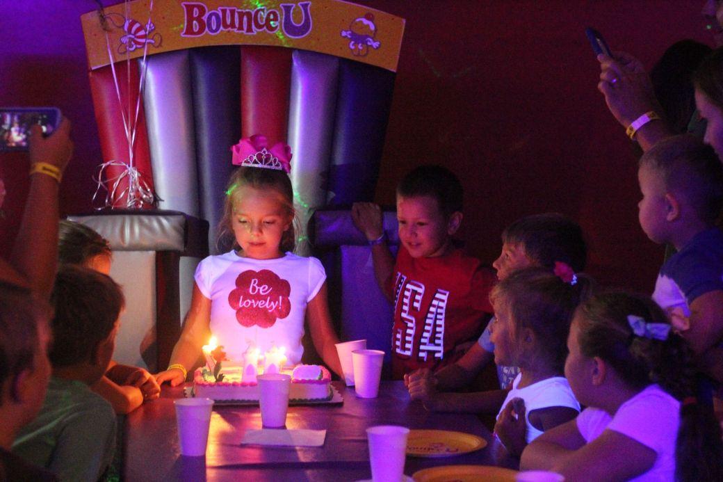 pennsylvania birthday party