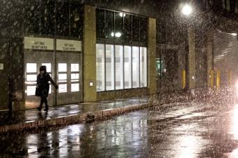boston north station haymarket first snow fall november 15 2018 6