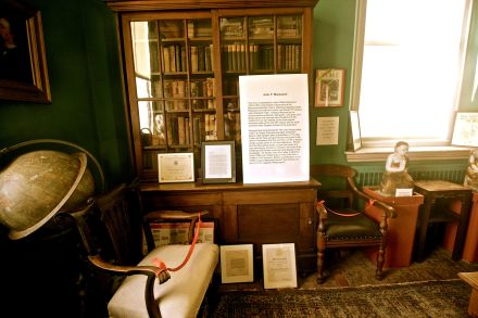 newburyport maritime museum marquand library 2