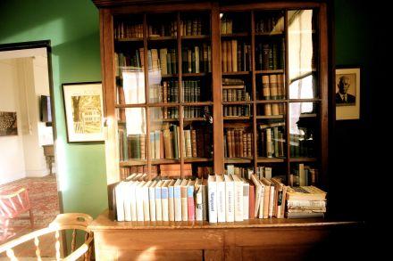newburyport maritime museum marquand library 3